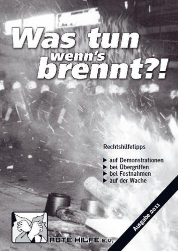 Was tun wenn's brennt 2011 deutsch