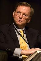 Eric schmidt medium