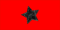 Black+star+red+bg medium