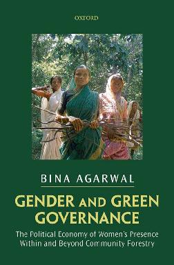 Bina+agarwal gender+and+green+governance+the+political+economy+of+women%27s+presence+within+and+beyond+community+forestry+%282010%29 large
