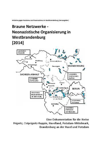 Jahresrückblick Westbrandenburg 2014