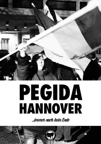 Pegida Hannover