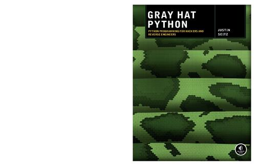 Gray Hat Python - Python - groups - Crabgrass 331e5ac7588
