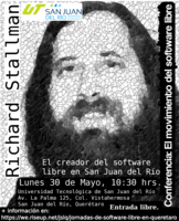Stallman utsjr medium